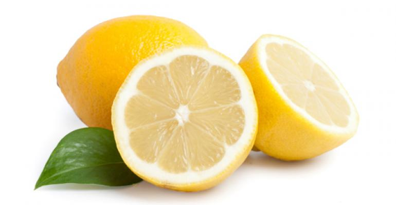 How to marinate chicken in lemon juice
