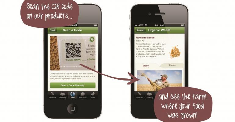 Digital tools foster traceability, customization