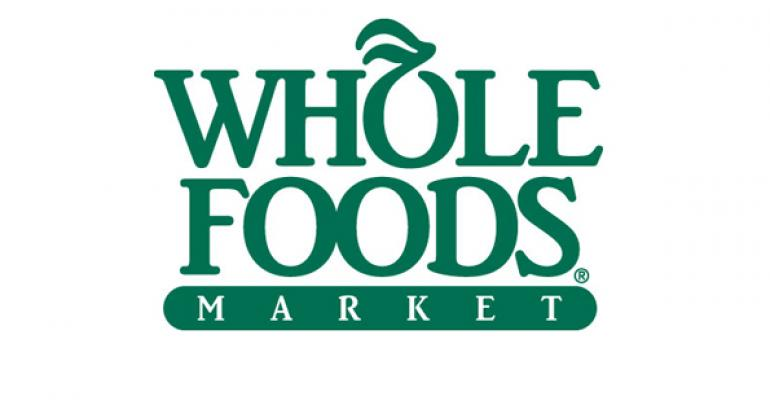 Whole Foods Market supports California's Prop 37