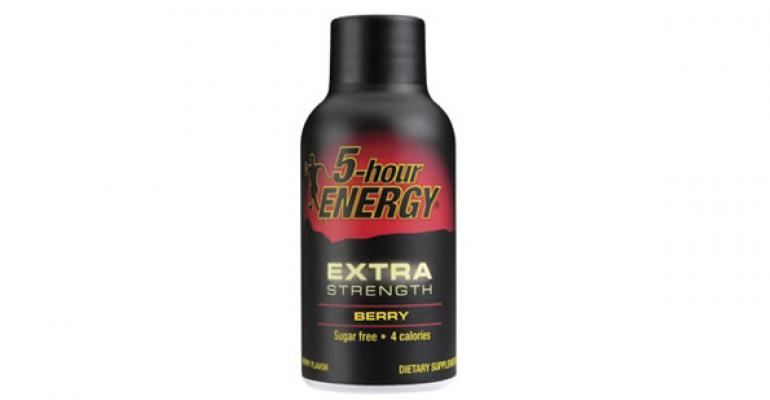 Consumer Reports tests caffeine levels in energy drinks