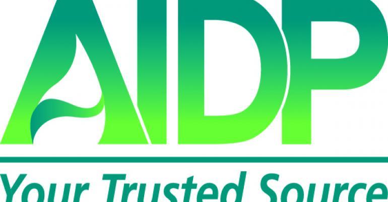 AIDP names new VP