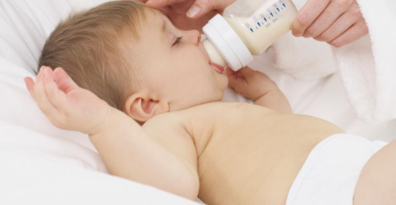 Ruling on synthetic nutrients leaves organic infant formula in a lurch
