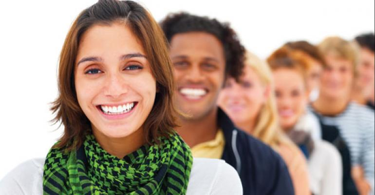 Gluten-free diet is just getting started