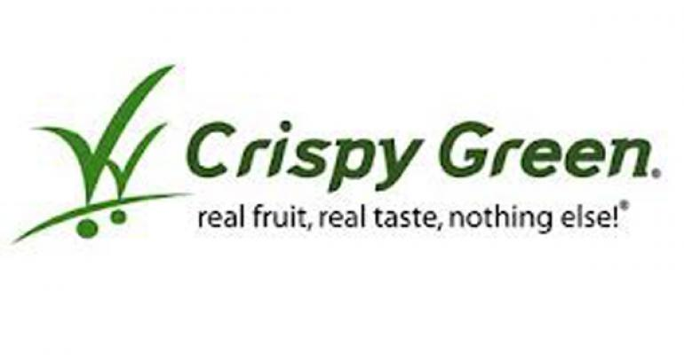 Crispy Green moves HQ to accommodate fast growth