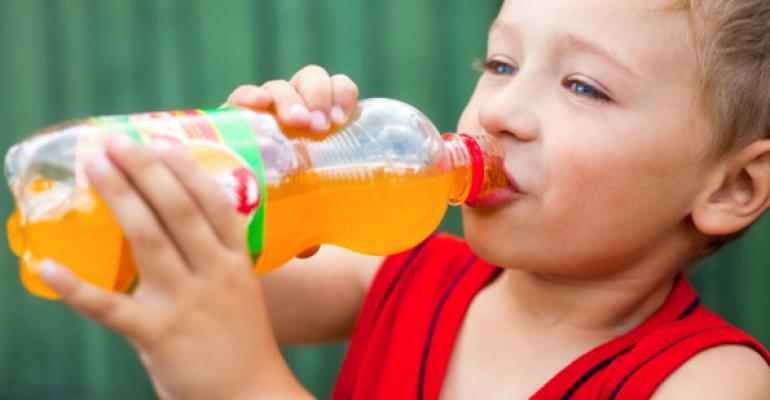 California's soda tax proposal spells opportunity for alternative sweeteners