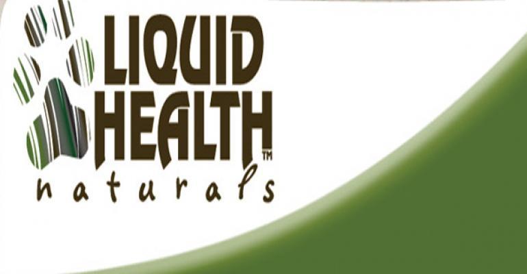 Liquid Health launches website for Clear Skin B5