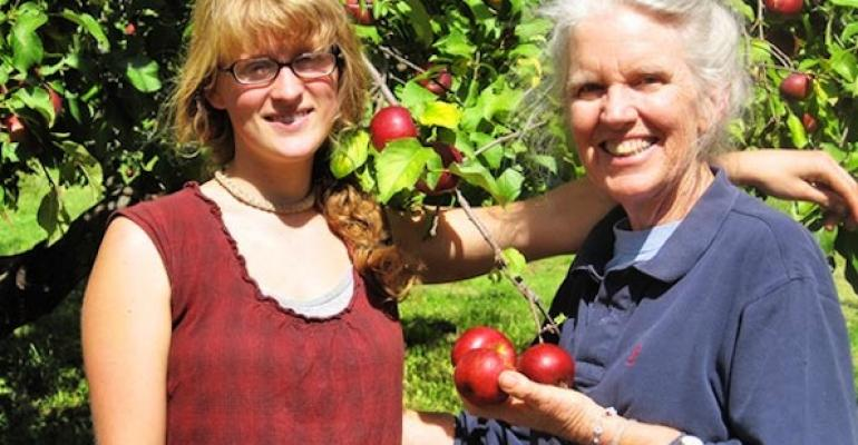 Nonprofit supports sustainable women farmers