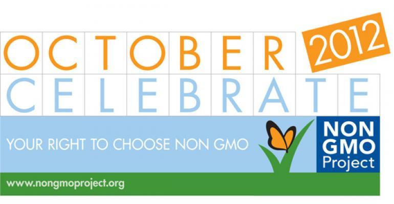 Social-able: Natural markets mark Non-GMO Month
