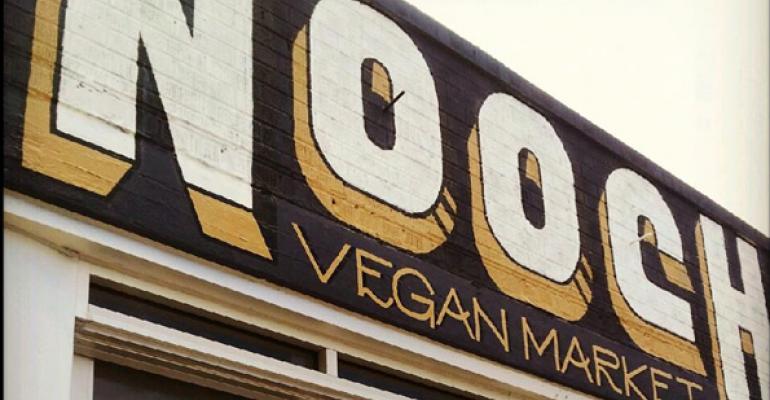 Nooch Vegan Market entrepreneurs carve their own natural retail niche