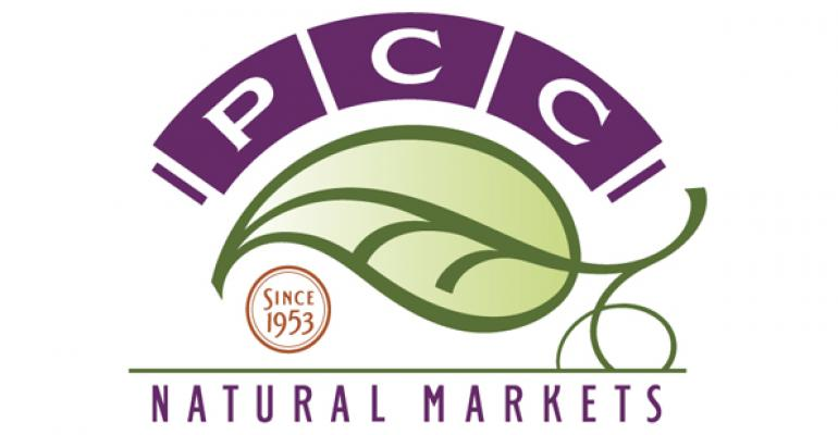 PCC Natural Markets pledges $100,000 to Washington GMO labeling campaign