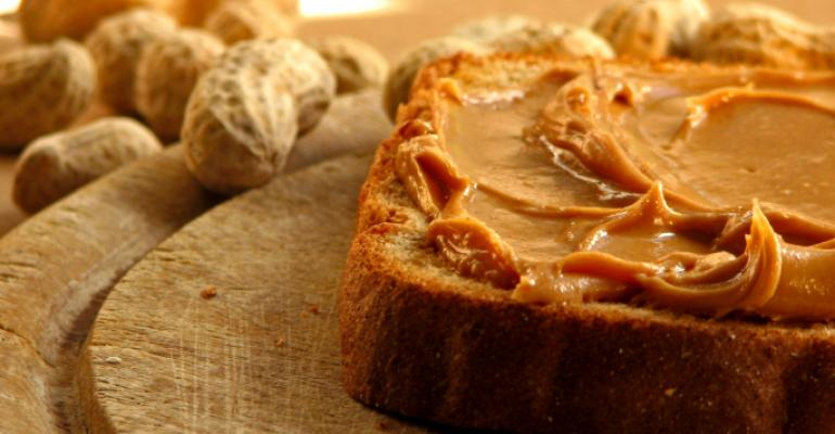 Top natural brands voluntarily recall nut butter products