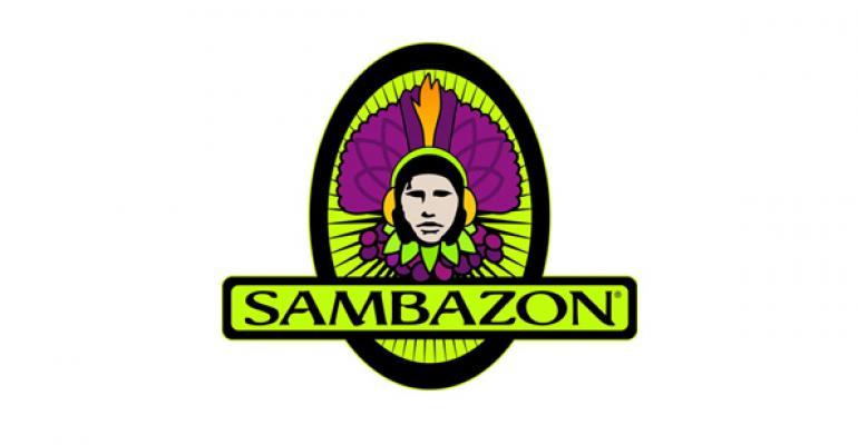 Sambazon supports Prop 37