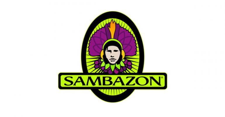 Sambazon supports Prop 37