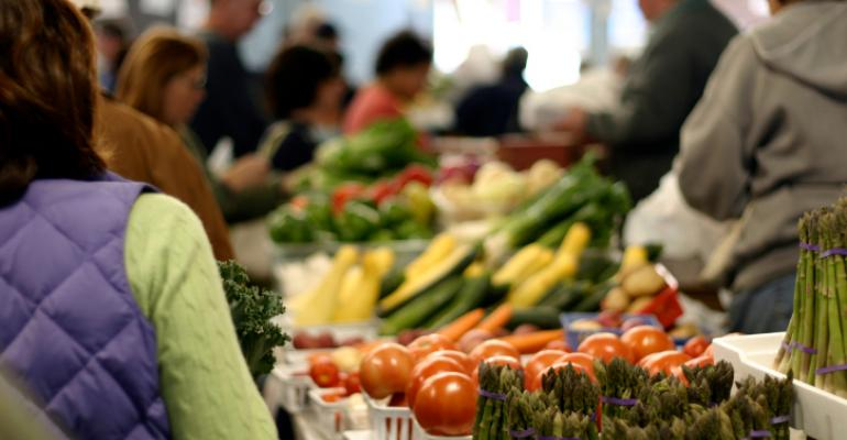 How to market healthy food—take out the 'health' part