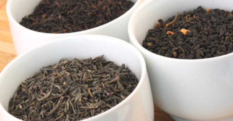 Yogi Tea's Guru Simran Khalsa on the future of tea