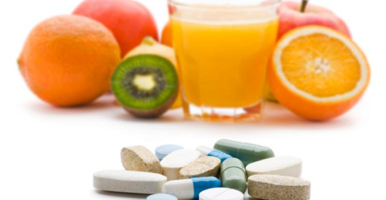 NFM Secret Shopper: Should I take a synthetic or food-based multivitamin?