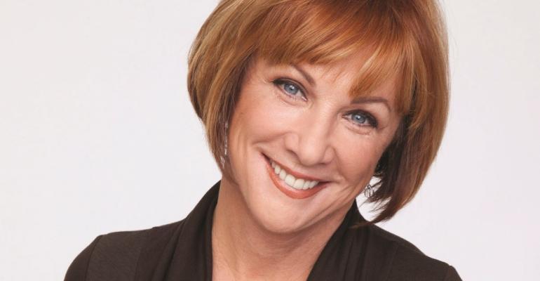 Brenda Watson tackles omega-3 confusion