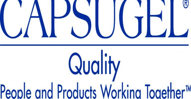 Capsugel facility awarded European Organic cert