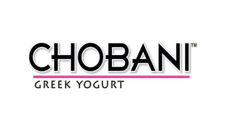 Chobani founder named Ernst & Young Entrepreneur of the Year