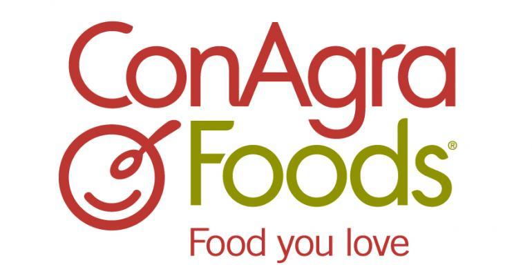 ConAgra to acquire Ralcorp