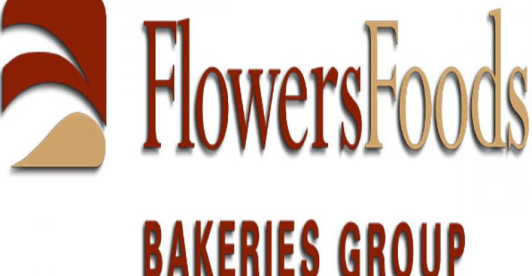 Nutrition Capital Network news: Flowers Foods Cleared to Buy Earthgrains Bakery Brand