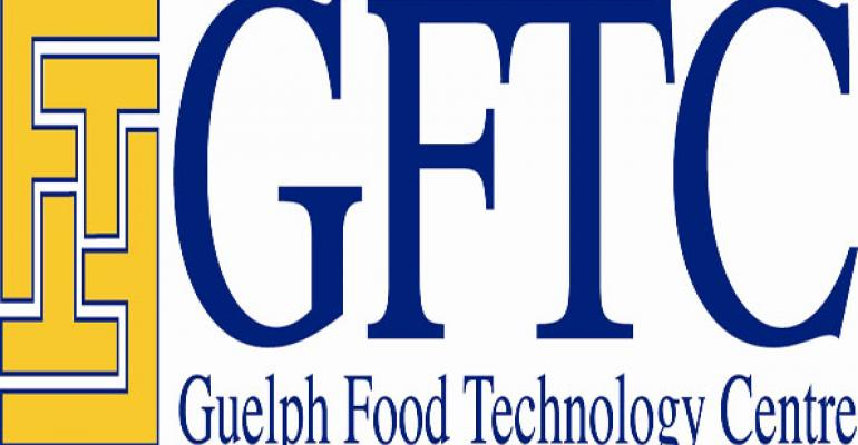Guelph Food Technology Centre named top training center of 2012