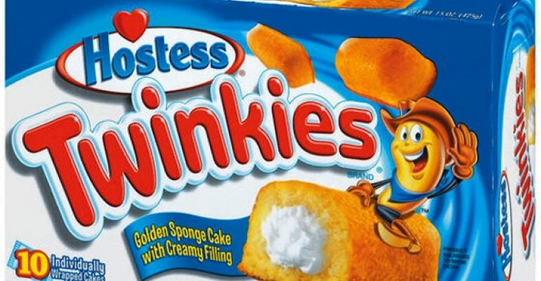 I'm not sad to see the Twinkie go
