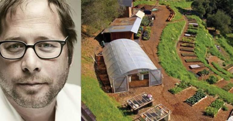Chefs We Love: David Kinch