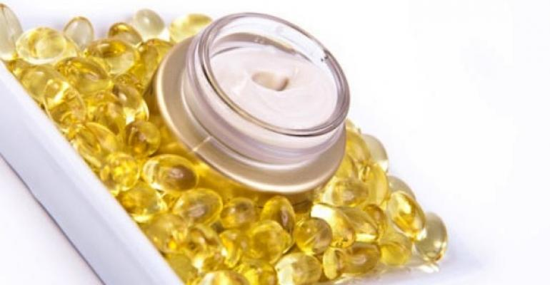 Will supplements improve my skin health?