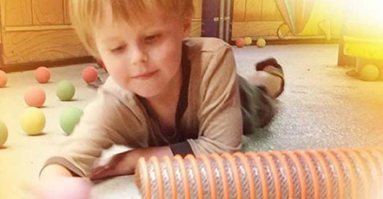 9 Essentials for a Healthy Kid by Ashley Koff, RD