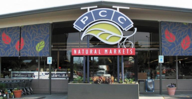 From GMO labeling to local sourcing, PCC Natural Markets fosters trust