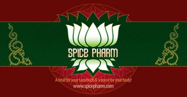 Spice Pharm includes KSM-66 Ashwagandha in Stress-Less Elixirs