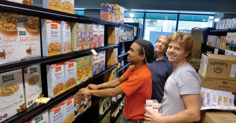 Effective merchandising strategies that win customers