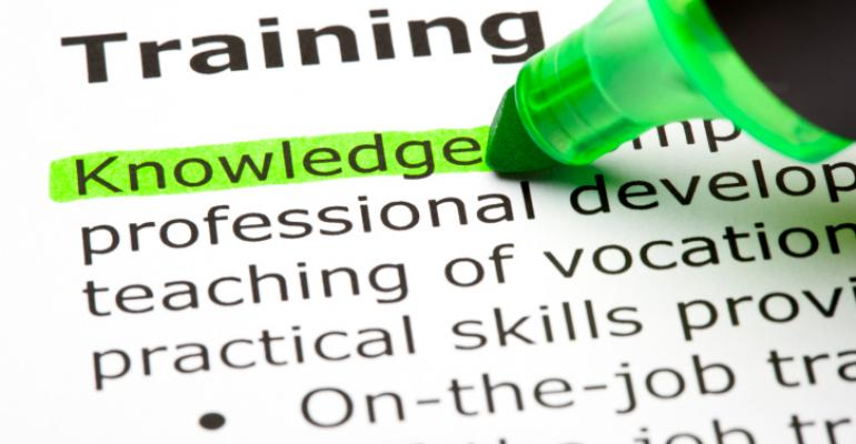 9 ways to provide ongoing employee education with limited resources