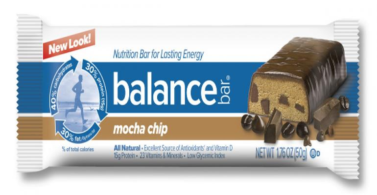 Nutrition Capital Network news: Balance Bar Sold to NBTY