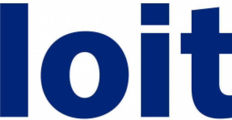 Deloitte, Decernis announce strategic alliance