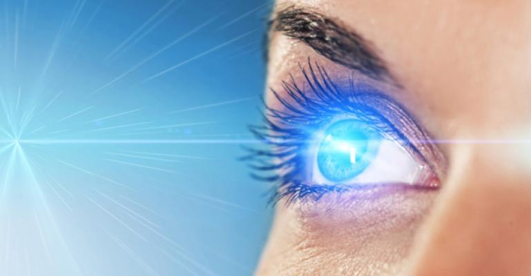 Ingredients for eye health