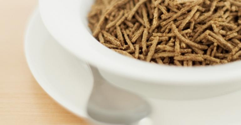 Fiber food ingredients market poised for growth