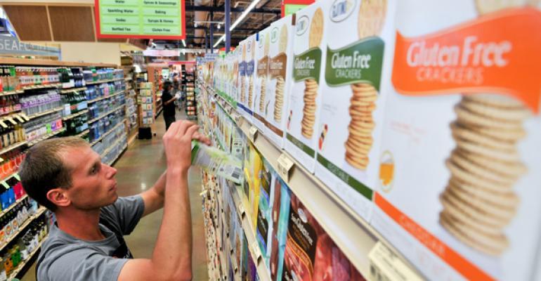 How to win in gluten-free market