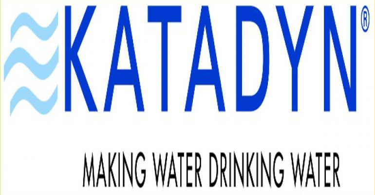 Nutrition Capital Network news: Katadyn Adds Camping Meals in U.S.