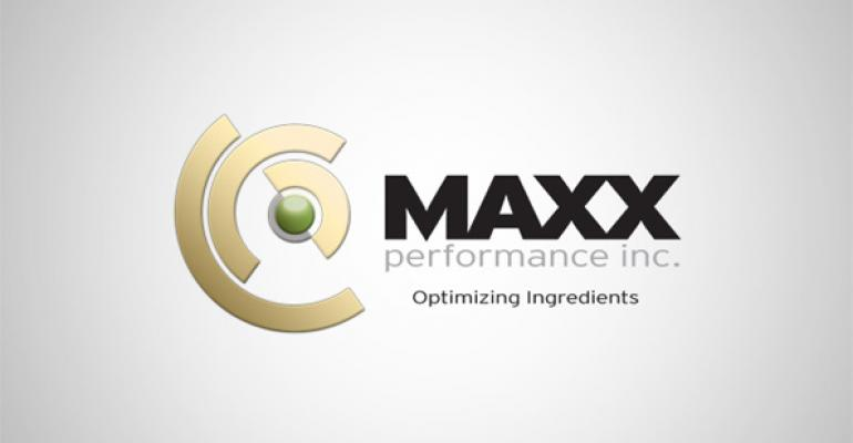 Maxx Performance makes green tea extract work for baking