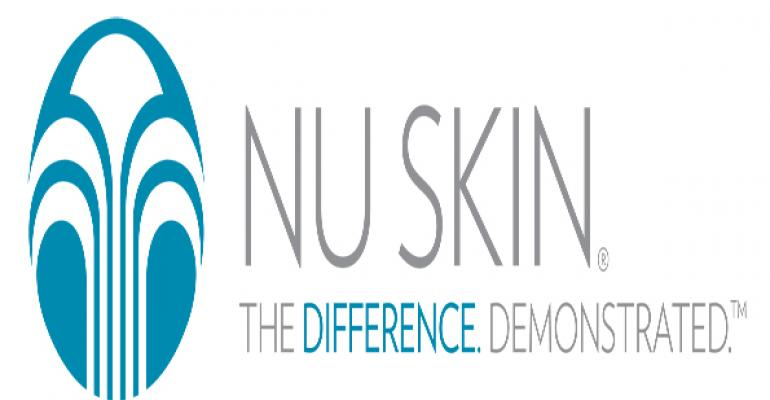 Nutrition Capital Network news: Nu Skin Acquires Biotech Company
