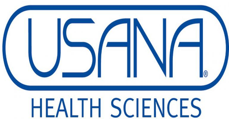 USANA management team in transition