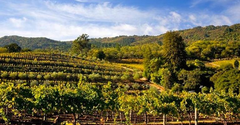 Biodynamic farming means great wine