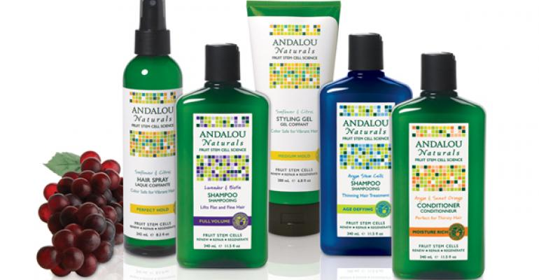 Andalou Naturals leads the way for non-GMO beauty