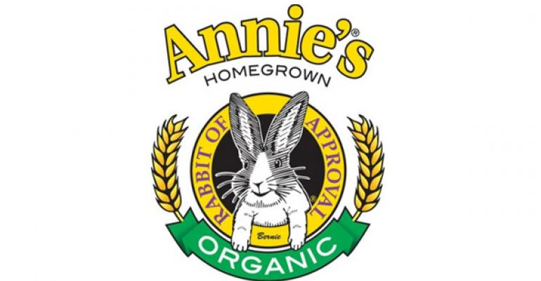 Despite stock dive, Annie's frozen pizza recall 'relatively insignificant' to business