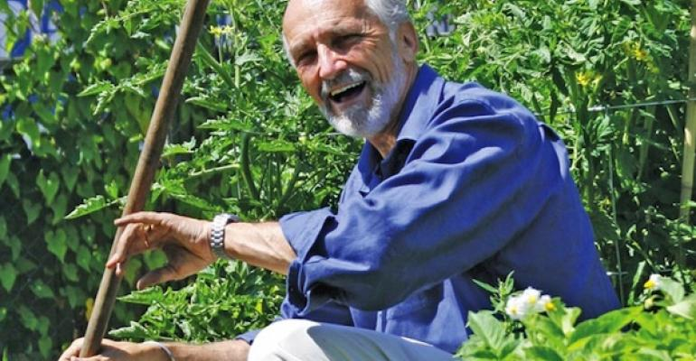 Nature's Path founder Arran Stephens on building an organic business