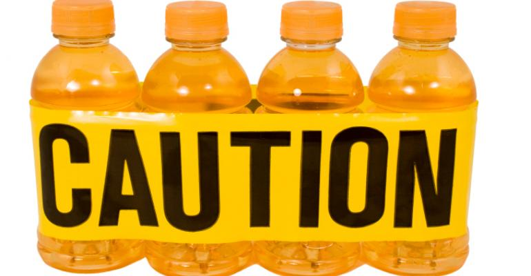 Gatorade to ditch brominated vegetable oil