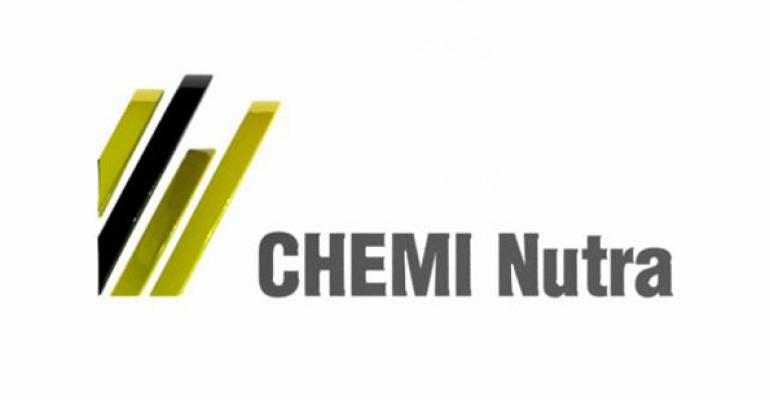 Chemi Nutra names sales director