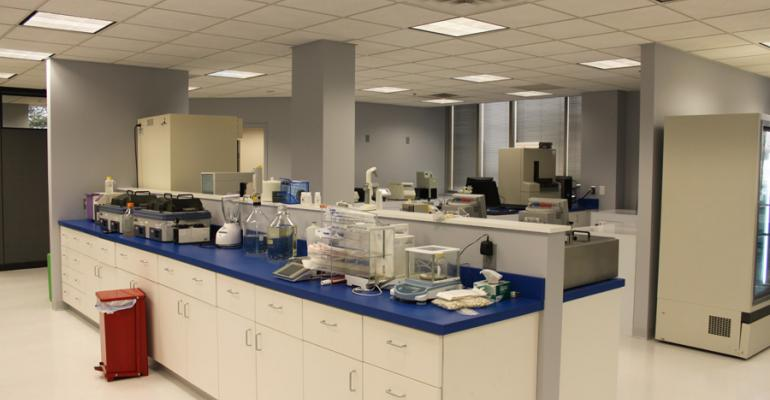 Ganeden moves lab to Cleveland HQ